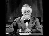 Franklin Delano Roosevelt (FDR) - Second Bill of Rights