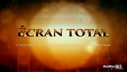 Les interviews d'Ecran Total - Olivier-René Veillon - Commission du film IDF