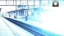 Germania, ancora uno sciopero per Deutsche Bahn