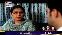 Dil-e-Barbad Episode – 52_Watch Dil-e-Barbad Latest Episodes of ARY Digital