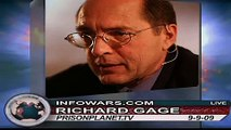 Richard Gage on Alex Jones Tv 1/3:Architects & Engineers Set-Up by National Geographic!!