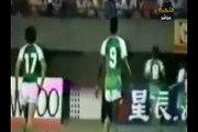 تقرير عن لاعب النصر والمنتخب السعودي سابقا الأسطورة ماجد عبدالله