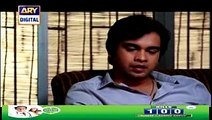 Dil-e-Barbad Episode – 53_Watch Dil-e-Barbad Latest Episodes of ARY Digital