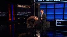 Kareem Abdul Jabbar on Bill Maher's Real Time.