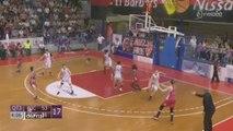 Basket Féminin : Roche Vendée Basket Club vs Nice (57 – 67)