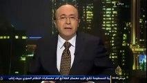 مقدمة نارية من فيصل القاسم حول عودة الاستبداد إلى تونس
