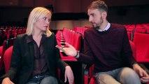 Christophe Willem et Fredrika Stahl - Paroles de créateurs Sacem