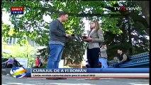 Curajul de a fi român. Limba română supraviețuiește greu în orașul Bălți. Bălțiul a fost primul județ care în 1918 s-a declarat în favoarea României Mari. Mai mult, locuitorii de acolo au fost primii care au semnat actul Unirii.