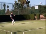 Cisse vs Lahm adidas Predator v F50 Foot Tennis