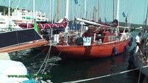 Menorca: Regatas de vela clásica y de época (Trofeo Panerai 2011)