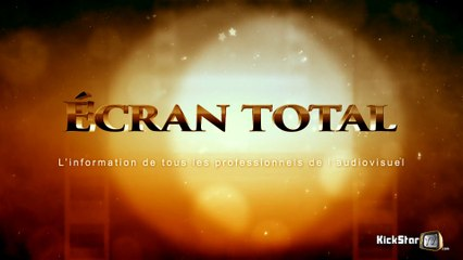 Les interviews d'Ecran Total - Patrick Muller - Cinemaccanica