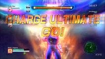 Dragon Ball Z: Battle of Z - Final Explosion - Majin Vegeta | Ultimate Attack [HD]