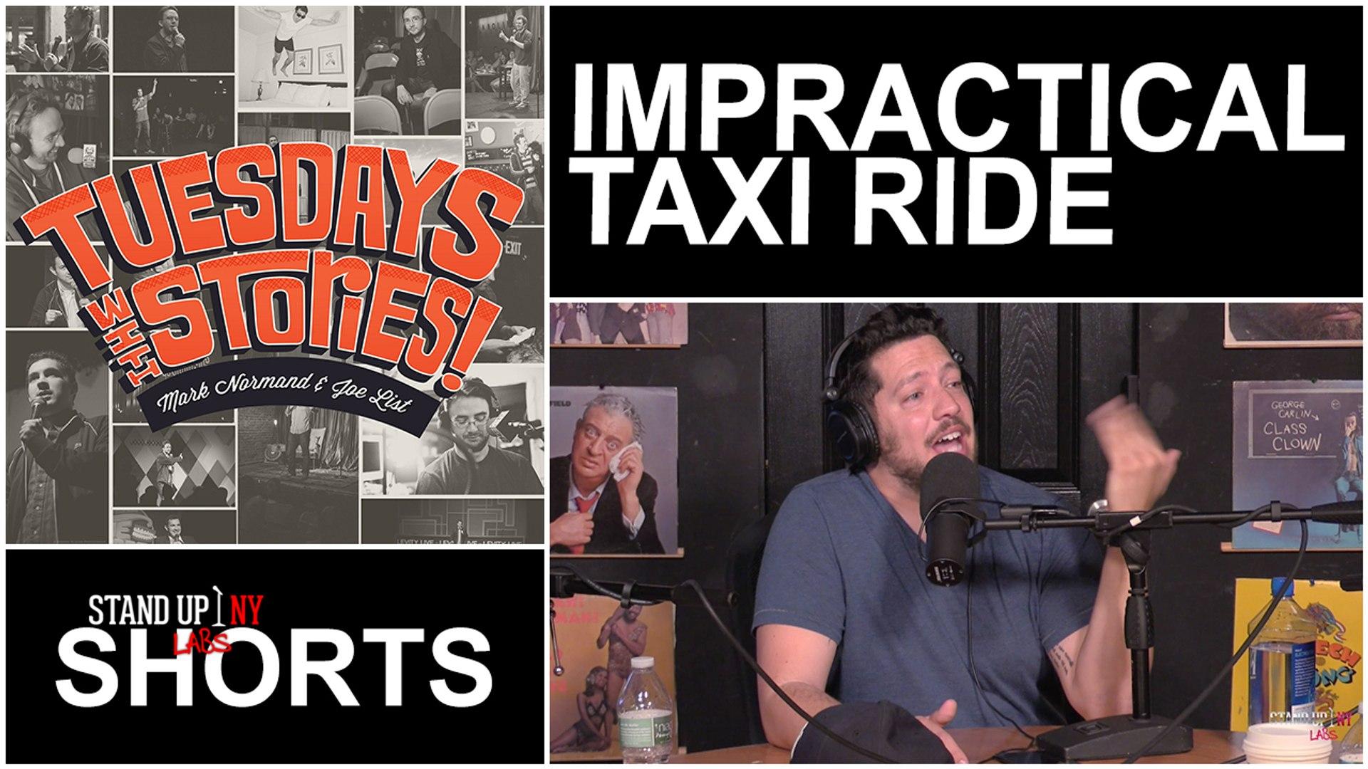 Impractical Taxi Ride
