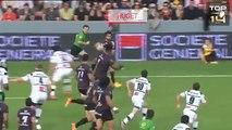 Rugby Top 14 - Essai J24 - Stade Toulousain
