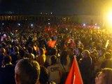 Anıtkabir'de gece 19 Mayıs bayram konseri Atatürk Özgürlük Demek
