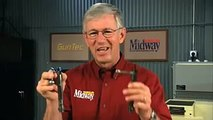 Gunsmithing - How to Weld on a Rifle Bolt Handle Presented by Larry Potterfield of MidwayUSA
