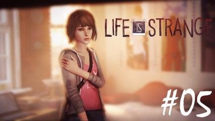 Life Is Strange /Le désespoir de Kate / 05 [PC]