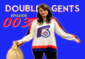 Double Agents episode 003: Pillows are Forever