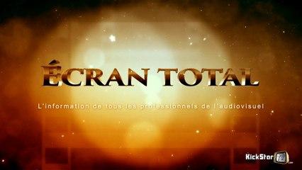 Les interviews d'Ecran Total - Alexandre Charlet - Les films du cygne