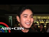 Coco Martin celebrates 10 years in showbiz