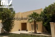 Available For Immediate Occupation 14 Type 4 Bedrooms Plus Maids in Al Mahra  Arabian Ranches - mlsae.com