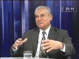 Entrevista a CÉSAR VILLANUEVA (Presidente regional de San Martín) el 28-12-11