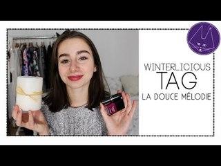 La douce mélodie - Winterlicious TAG