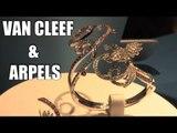 Luxe : nouvelle collection Van Cleef & Arpels
