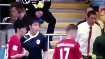 Comedy Referee Funny Football Moments   Best Funny Football Referee Moments Ever