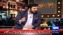 01:00 Faisal Raza Abidi Shared His Views About Model Ayyan Khan Faisal Raza Abidi Shared His Views About Moel Aydyan K