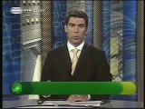 Acidente do Ilha Azul na Ilha Graciosa RTP AÇORES 25 AGO 07
