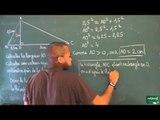 248 / Théorème de Pythagore / Appliquer le théorème de Pythagore (6)