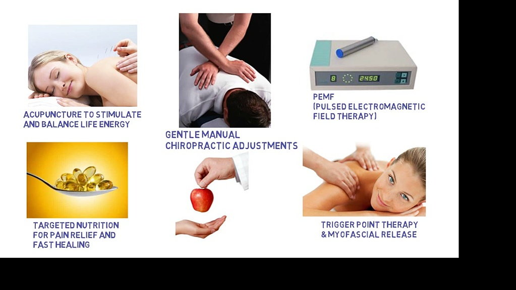 holistic Wayzata chiropractic dr