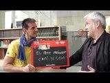 TV3 - #elmeullibre - Els llibres de Jordi Gil i Toni Puntí