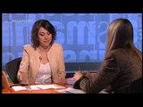 """TV3 - Els Matins - De Felipe: """"Els salaris no haurien de pujar més enllà d'un 0.3% a la petita i"""