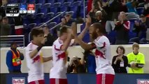 GOAL: Thierry Henry opens the scoring against Impact | New York Red Bulls vs Montreal Impact