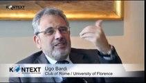 Club of Rome: Kohle bedroht Zukunft der Menschheit / katastrophaler Klimawandel - Kontext TV