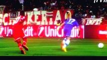 Best Dribbling Skills 2015 Ft ● Bale ● Isco ● Pogba ● Hazard ● Ronaldo ● Messi ● Neymar ● Lucas HD