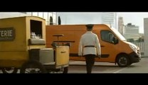 Publicité Renault Le laitier suite