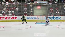 """NHL 12: Shootout Commentary ep. 50 """"New Look Wild"""""""
