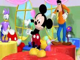 Mickey Mouse Clubhouse HOT DOG song french (chanson en français)