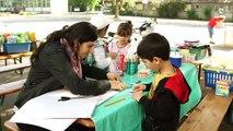 """Save the Children Deutschland   """"3x1 macht stark - Das Kinder-Eltern-Schulprogramm"""""""