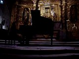 3529 Piano Concert at Musee Dauphinois