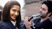 Neerja Bhanot Movie | Shekhar Ravjiani To ROMANCE Sonam Kapoor