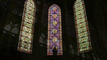 Tours Cathedral, France