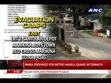 How MMDA is preparing for Metro Manila quake