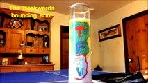PING-PONG/TENNIS BALL TRICKSHOTS: Trickshots #2