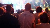 1er juin 2012 - Julien Clerc au Palais des Sports - Laissons entrer le soleil