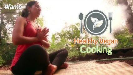How to Make Vegan Bhurji | Bhavna Kapoor
