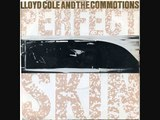 """LLOYD COLE & THE COMMOTIONS - 'Perfect Skin' - 7"""" 1984"""